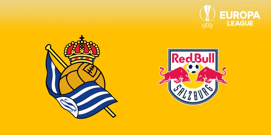 Real Sociedad vs Salzburgo en DIRECTO - Europa League 2017-2018 en VIVO