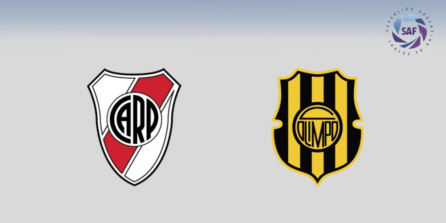 River vs Olimpo en DIRECTO - Superliga 2017-2018 en VIVO Jornada 14