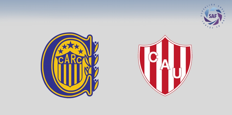 Rosario Central vs Unión en DIRECTO - Superliga 2017-2018 en VIVO Jornada 14