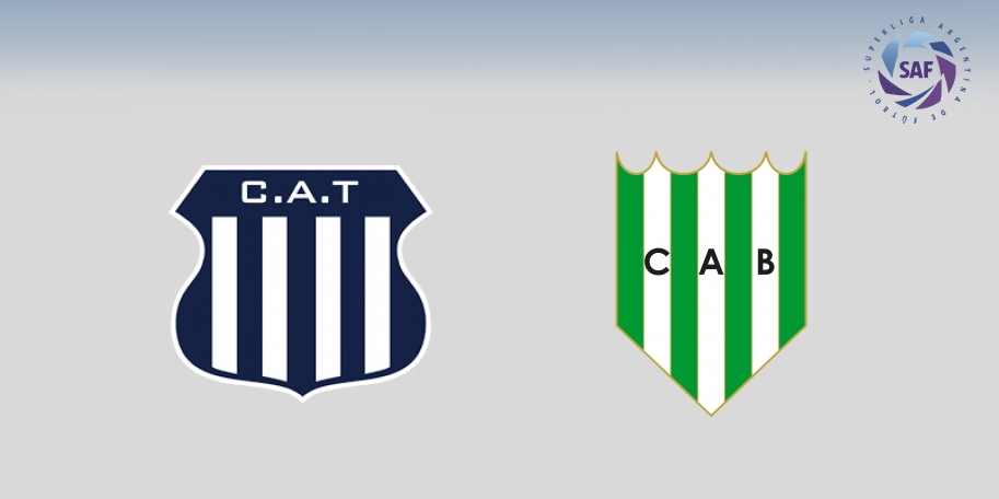 Talleres vs Banfield en DIRECTO - Superliga 2017-2018 en VIVO Jornada 15