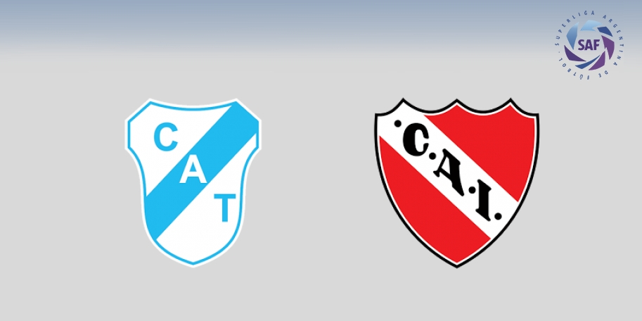 Temperley vs Independiente en DIRECTO - Superliga 2017-2018 en VIVO Jornada 16