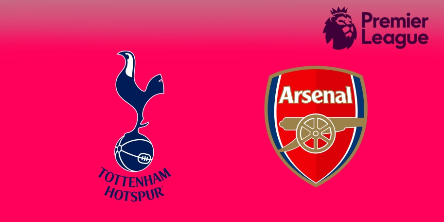 Tottenham vs Arsenal en DIRECTO - Premier League 2017-2018 en VIVO Jornada 27