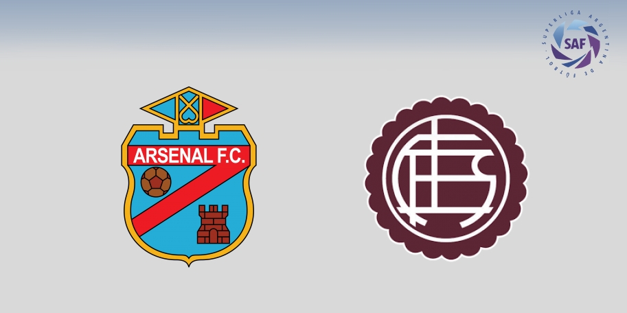Arsenal vs Lanús en DIRECTO - Superliga 2017-2018 en VIVO Jornada 18