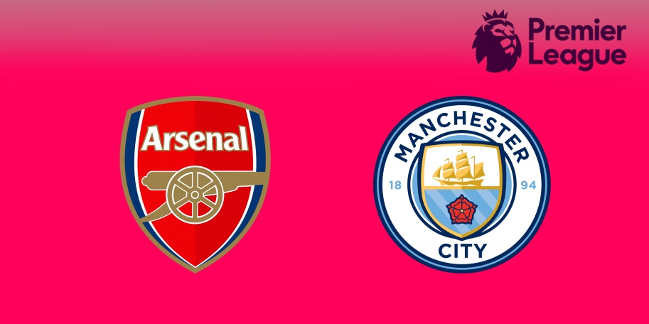 Arsenal vs Manchester City en DIRECTO - Premier League 2017-2018 en VIVO Jornada 28