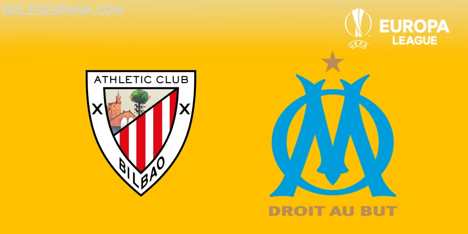 Athletic Club vs Marsella en VIVO Online - Europa League 2017-2018 en directo Octavos de Final