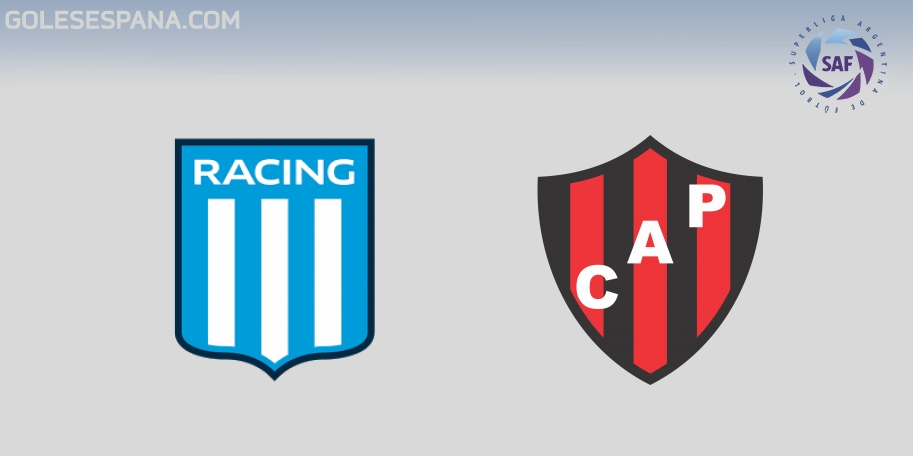 Racing vs Patronato en VIVO Online - Superliga 2017-2018 en directo Jornada 20