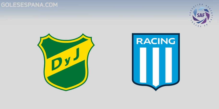 Defensa y Justicia vs Racing en VIVO Online - Superliga 2017-2018 en directo Jornada 23