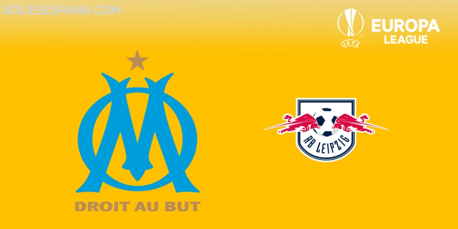 Marsella vs RB Leipzig en VIVO Online - Europa League 2017-2018 en directo Cuartos de Final