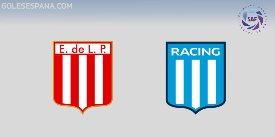 Estudiantes vs Racing en VIVO Online - Superliga 2017-2018 en directo Jornada 26