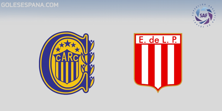 Rosario Central vs Estudiantes en VIVO Online - Superliga 2017-2018 en directo Jornada 27