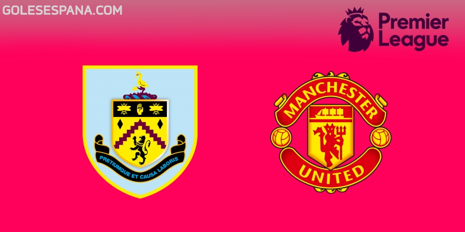 Burnley vs Manchester United en VIVO Online - Premier League 2018-2019 en directo Jornada 4