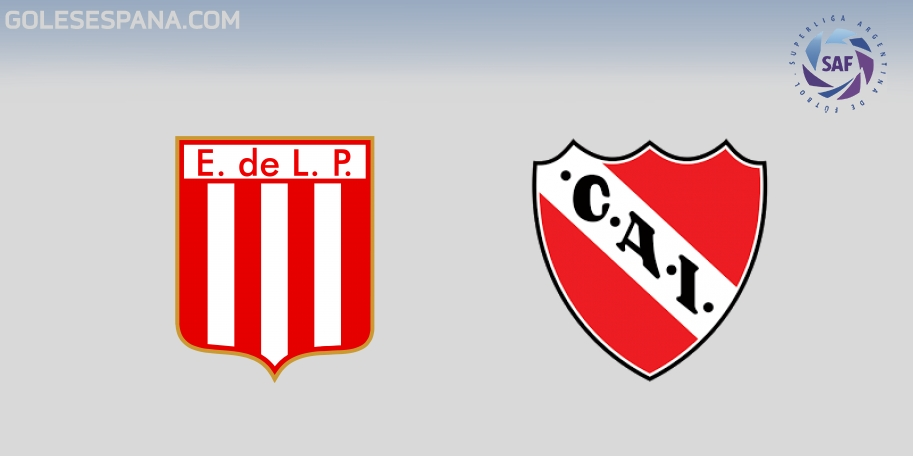 Estudiantes vs Independiente en VIVO Online - Superliga 2018-2019 en directo Jornada 4