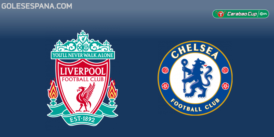 Image Result For Chelsea Vs Liverpool En Vivo Espn
