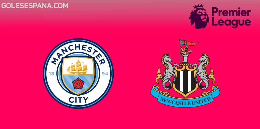 Manchester City vs Newcastle en VIVO Online - Premier League 2018-2019 en directo Jornada 4