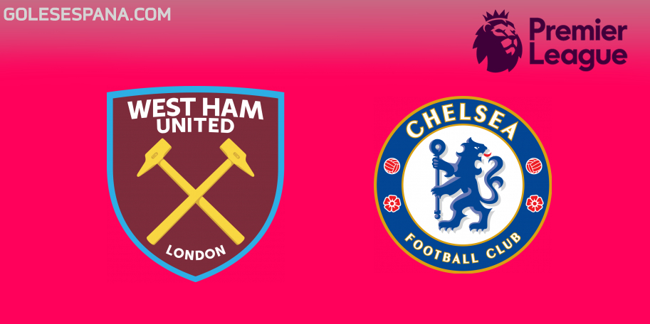 West Ham vs Chelsea en VIVO Online - Premier League 2018-2019 en directo Jornada 6