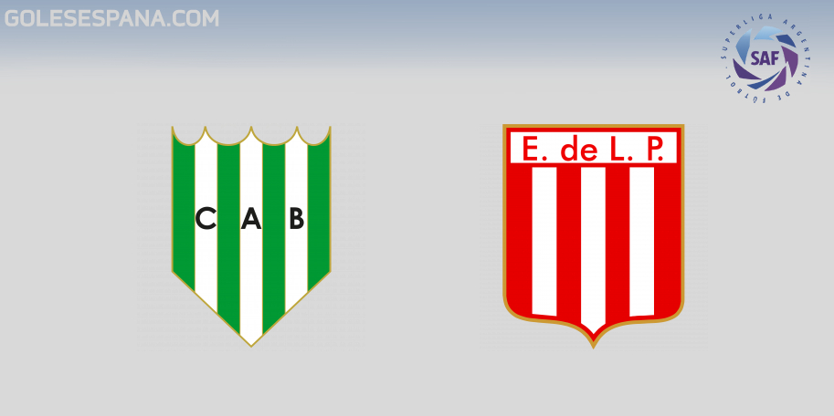 Banfield vs Estudiantes en VIVO Online - Superliga 2018-2019 en directo Jornada 10