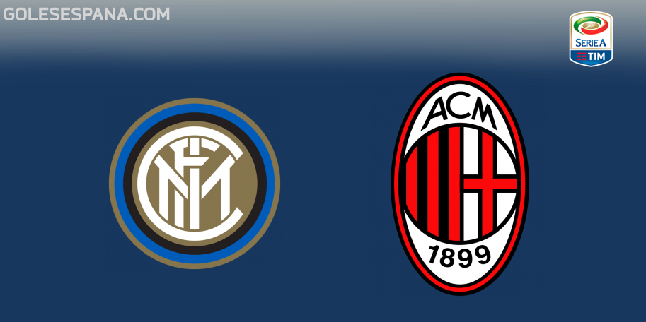 Image Result For Vivo Ac Milan Vs Inter Milan En Vivo En Vivo Tarjeta Roja