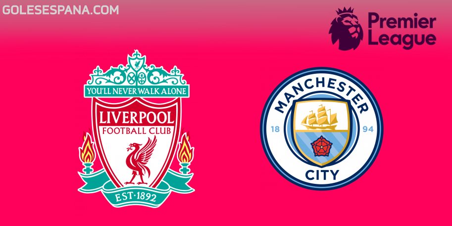 Liverpool vs Manchester City en VIVO Online - Premier League 2018-2019 en directo Jornada 8