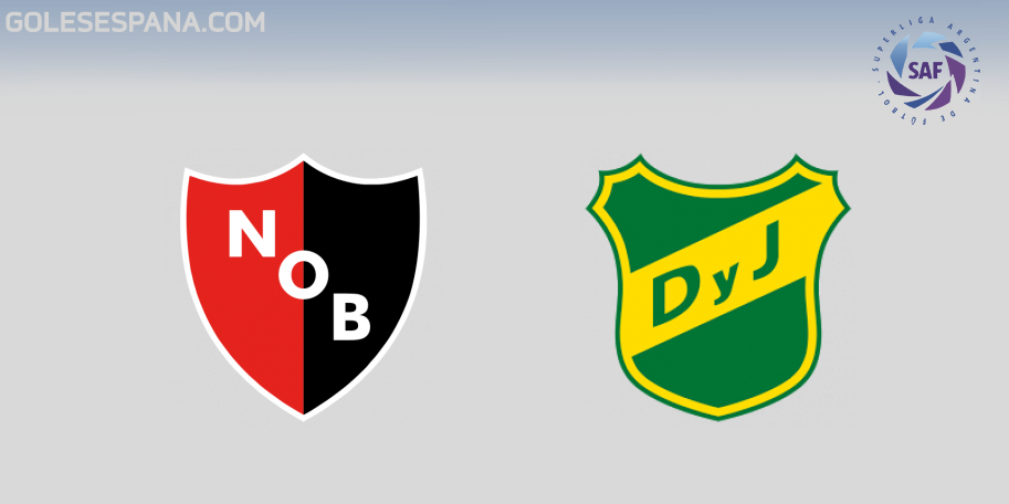 Newell's vs Defensa y Justicia en VIVO Online - Superliga 2018-2019 en directo Jornada 12