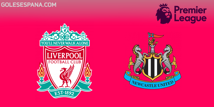 Liverpool vs Newcastle en VIVO Online - Premier League 2018-2019 en directo Jornada 19