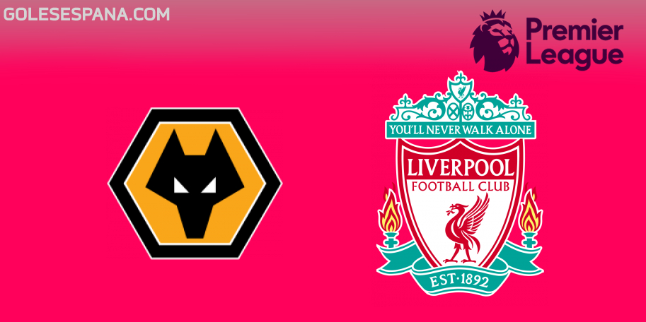 Wolves vs Liverpool en VIVO Online - Premier League 2018-2019 en directo Jornada 18