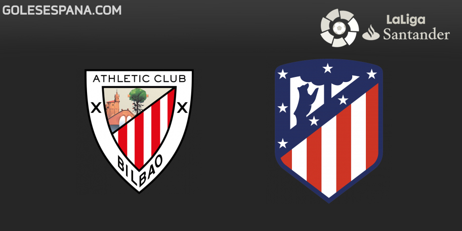 Athletic Club vs Atlético de Madrid en VIVO Online - Liga de España 2018-2019 en directo Jornada 28