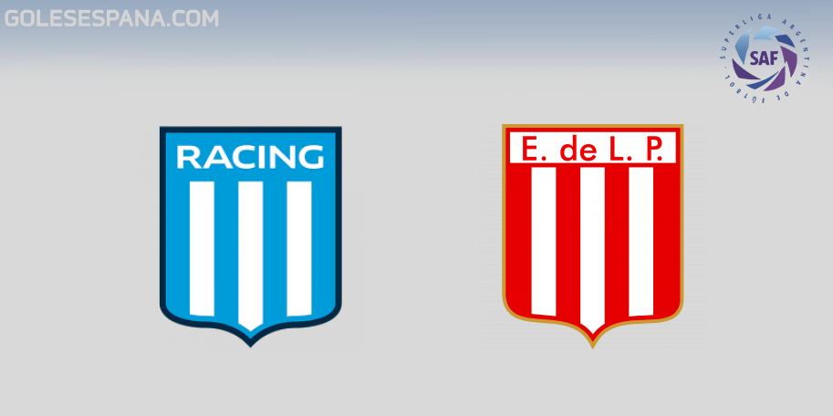 Racing vs Estudiantes en VIVO Online - Superliga 2018-2019 en directo Jornada 21