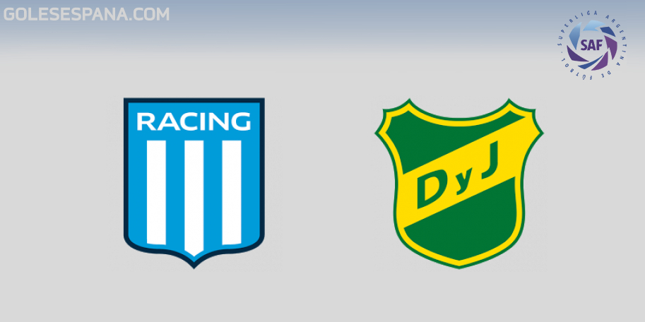 Racing vs Defensa y Justicia en VIVO Online - Superliga 2018-2019 en directo Jornada 25