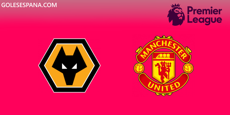 Wolves vs Manchester United en VIVO Online - Premier League 2019-2020 en directo Jornada 2
