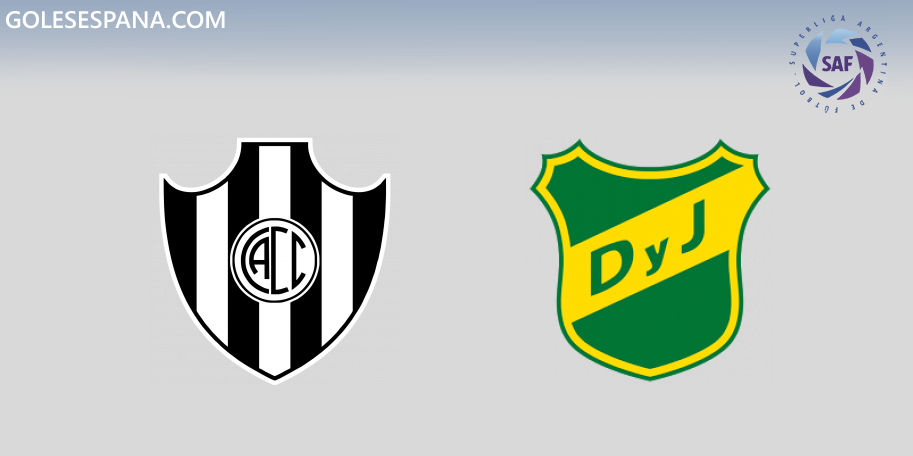 Central Córdoba vs Defensa y Justicia en VIVO Online - Superliga 2019-2020 en directo Jornada 6