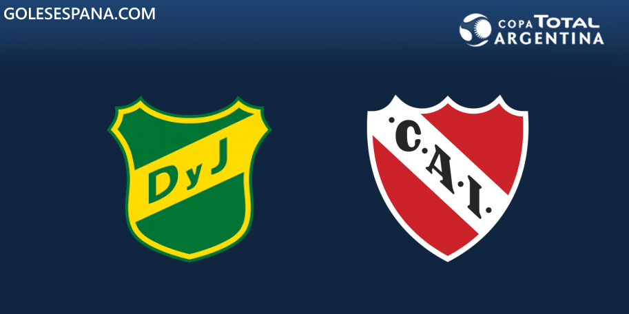Defensa y Justicia vs Independiente en VIVO Online - Copa Argentina 2019 en directo Octavos de Final