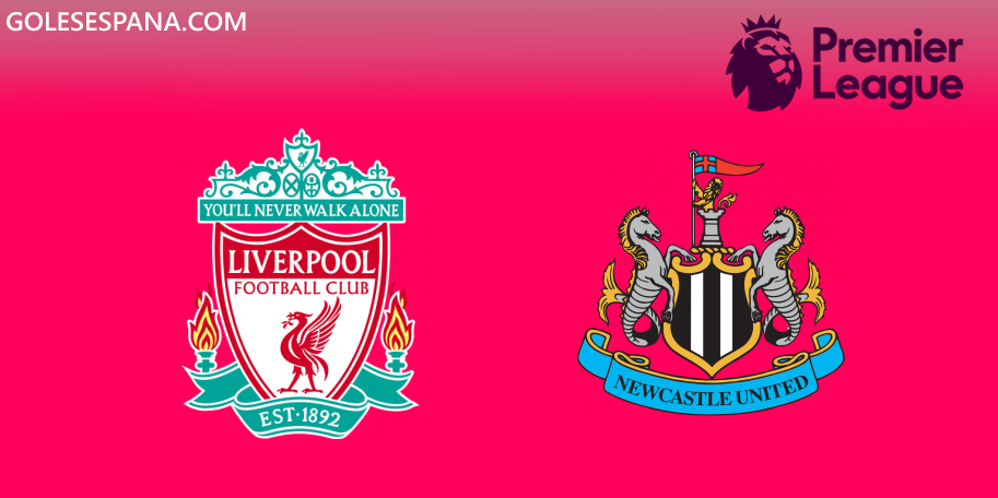 Liverpool vs Newcastle en VIVO Online - Premier League 2019-2020 en directo Jornada 5