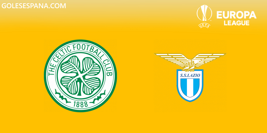 Celtic vs Lazio en VIVO Online - Europa League 2019-2020 en directo Grupo E