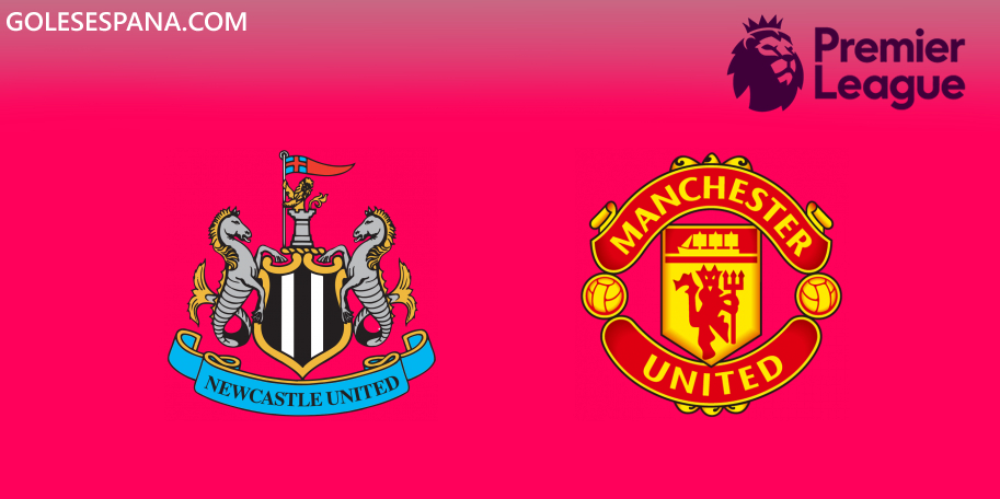 Newcastle vs Manchester United en VIVO Online - Premier League 2019-2020 en directo Jornada 8