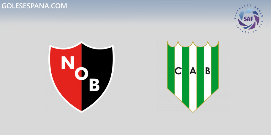 Newell's vs Banfield en VIVO Online - Superliga 2019-2020 en directo Jornada 9