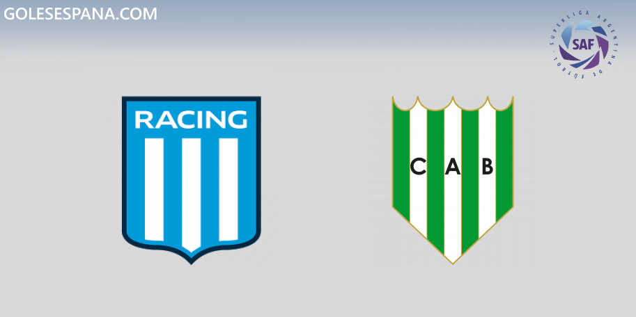 Racing vs Banfield en VIVO Online - Superliga 2019-2020 en directo Jornada 11