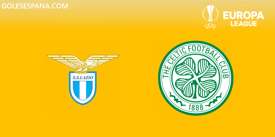 Lazio vs Celtic en VIVO Online - Europa League 2019-2020 en directo Grupo E