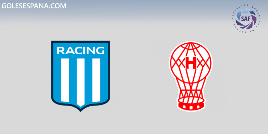 Racing vs Huracán en VIVO Online - Superliga 2019-2020 en directo Jornada 13