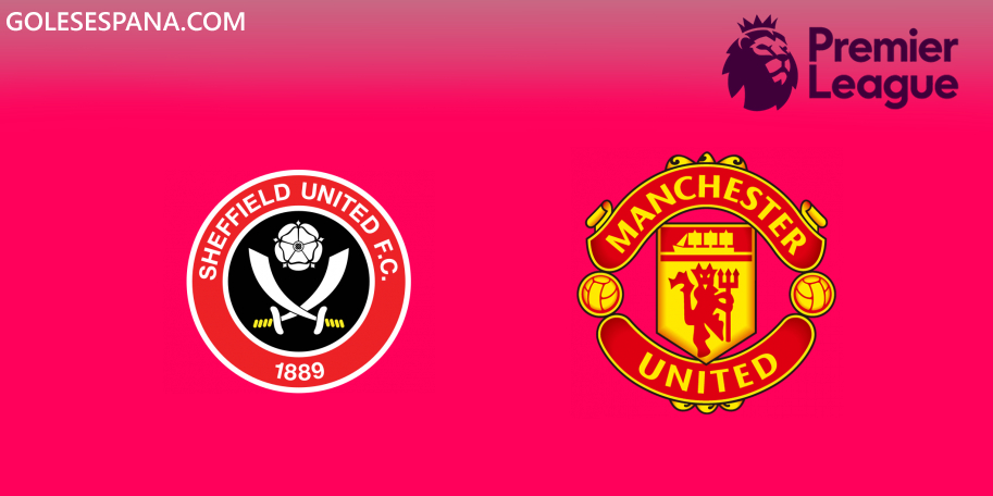 Sheffield United vs Manchester United en VIVO Online - Premier League 2019-2020 en directo Jornada 13