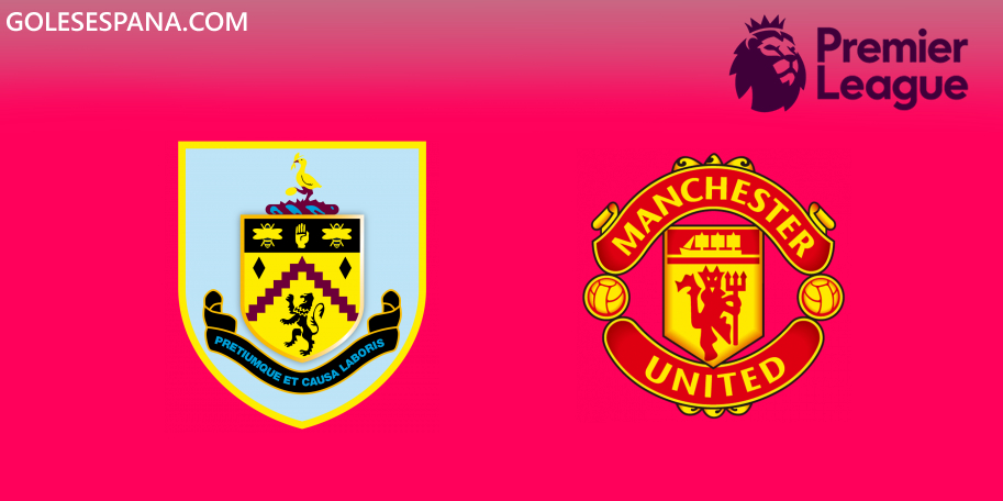 Burnley vs Manchester United en VIVO Online - Premier League 2019-2020 en directo Jornada 20