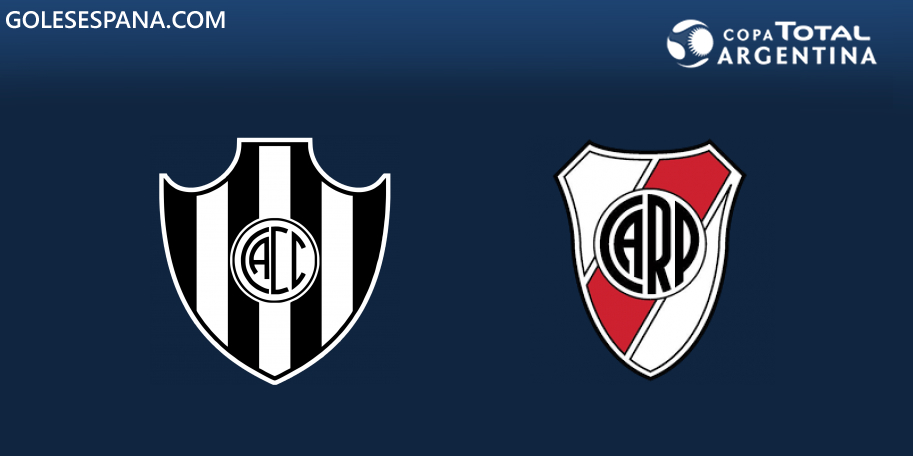 Central Córdoba vs River en VIVO Online - Copa Argentina 2019 en directo Final