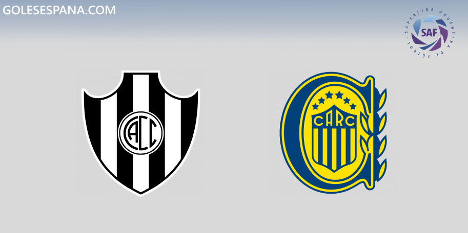 Central Córdoba vs Rosario Central en VIVO Online - Superliga 2019-2020 en directo Jornada 15