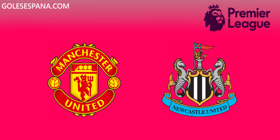 Manchester United vs Newcastle en VIVO Online - Premier League 2019-2020 en directo Jornada 19