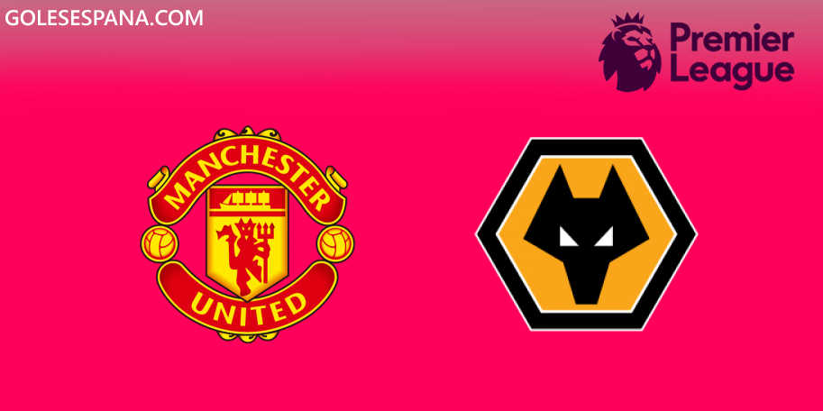 Manchester United vs Wolves en VIVO Online - Premier League 2019-2020 en directo Jornada 25