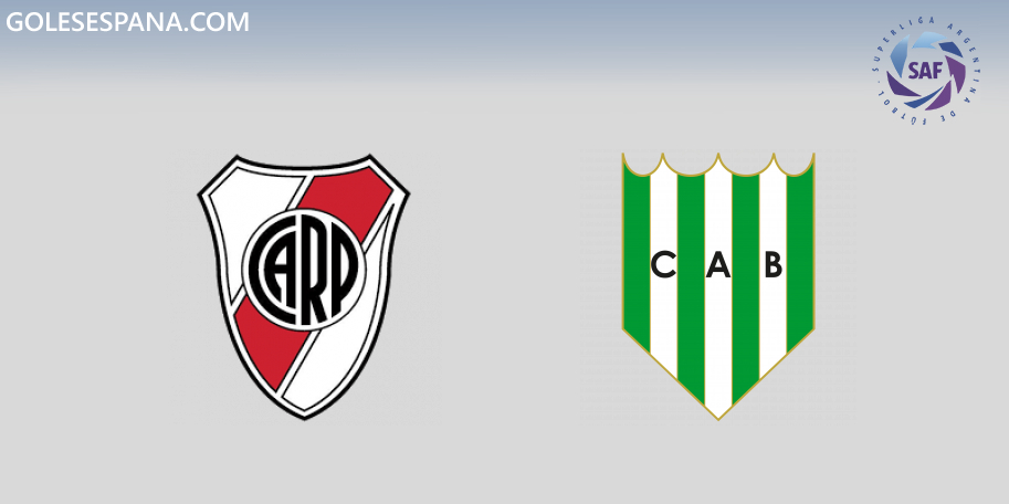 River vs Banfield en VIVO Online - Superliga 2019-2020 en directo Jornada 20